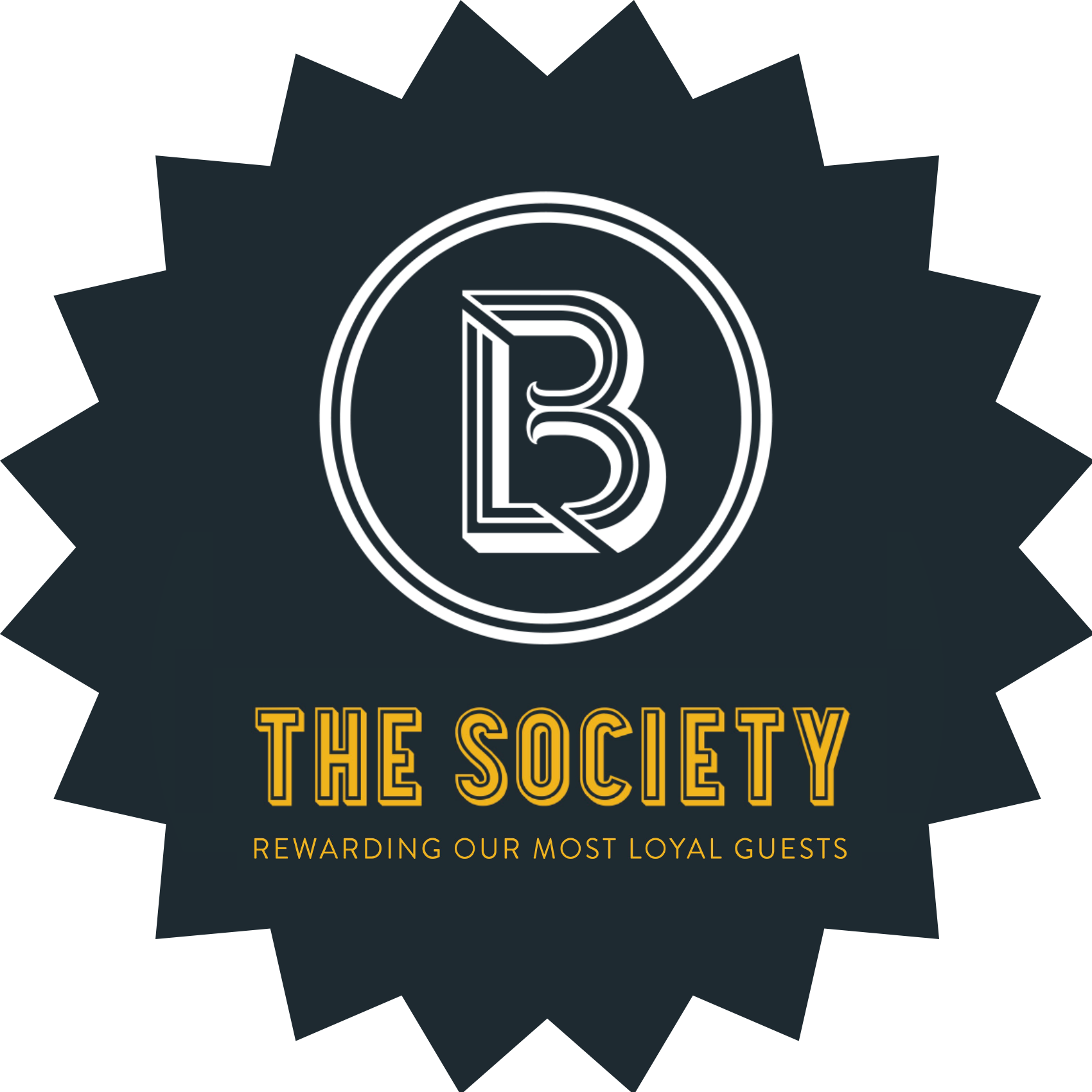 The Society At Beef Liberty Join Our Loyalty Programme